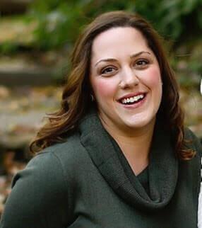 Portrait of Dr. Kristen Van Hyest